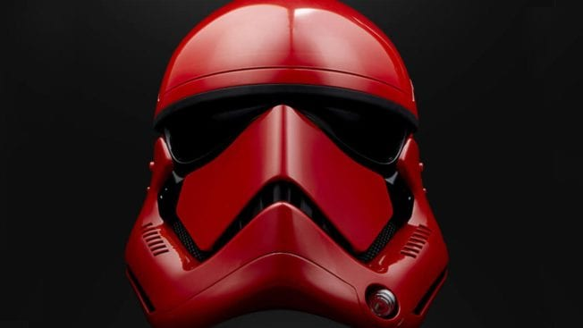 Star Wars Sith-Trooper Helm kaufen