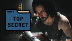 Top Secret Ending Deluxe Cyberpunk 2077