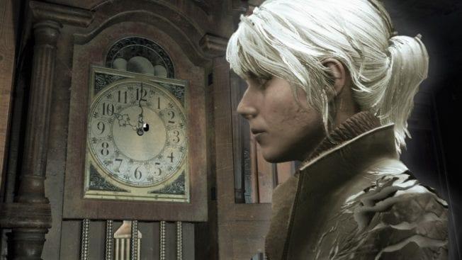 The Medium Uhr Rätsel Lösung Thomas Büro