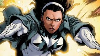 WandaVision Monica Rambeau Captain Marvel