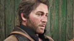 Red Dead Redemption 2 Arthur Aussehen Charakter