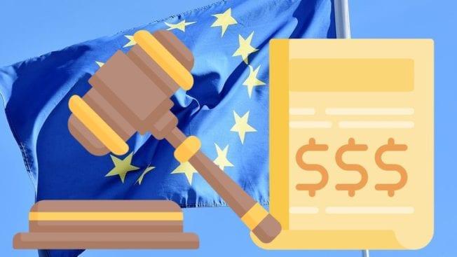 EU Kartell Key Valve