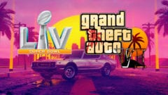 GTA 6 Super Bowl