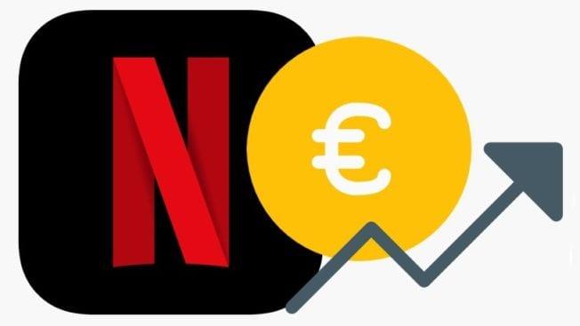 Netflix teurer Abo neue Preis 2021