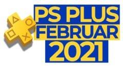PS Plus - Februar 2021