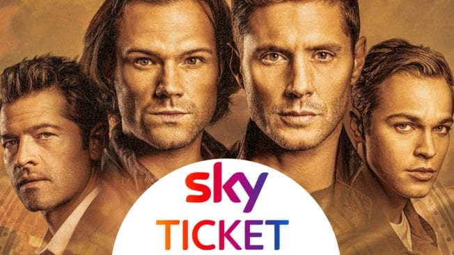 Supernatural Staffel 15 Stream Deutschland Sky Ticket