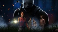 Dead by Daylight 2021 Update Animationen