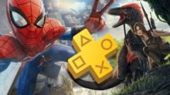 PS Plus März 2021 - Ark