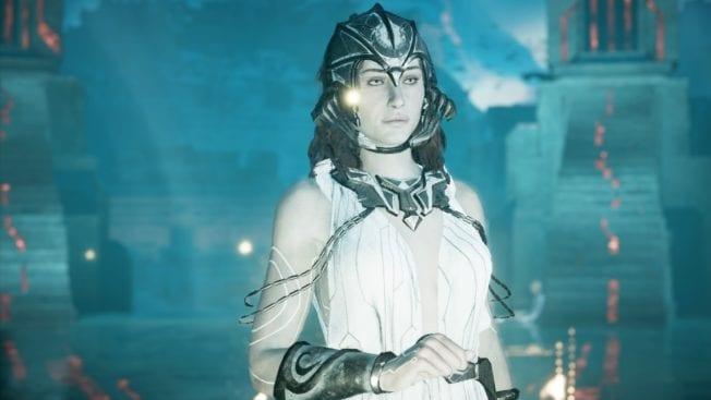 Assassin's Creed Valhalla Sprache Isu Geheimnis
