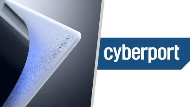 PS5 bei Cyberport kaufen
