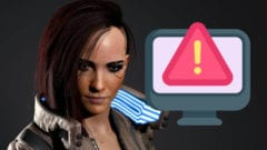Cyberpunk 2077 - Bugs - Fehler