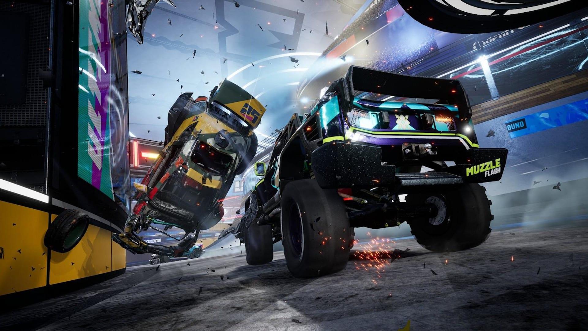 Destruction AllStars: So gelingt euch der perfekte Einstieg ins PS5-Game – Guide (Lösung)