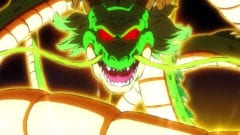 Dragon Ball Super Manga Dragon Balls Drache