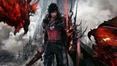 Final Fantasy 16 XVI
