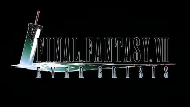 Final Fantasy VII - Ever Crisis