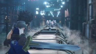 Final Fantasy VII - Ever Crisis für PS5