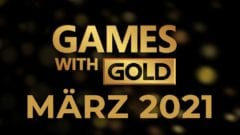 Games with Gold März 2021
