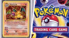 Glurak seltene Pokémon-Karte und mehr Auktion Verkauf