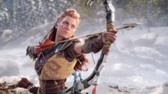 Horizon Forbidden West Aloy PS5