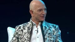 Jeff Bezos tritt zurück bei Amazon