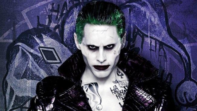 Zack Snyder's Justice League - Joker