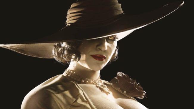 Lady Dimitrescu in Resident Evil 8 - Endgegner und Tyrant?