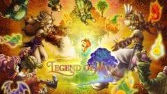 Legend of Mana erhält ein Remake