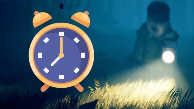 Little Nightmares 2 - Spielzeit