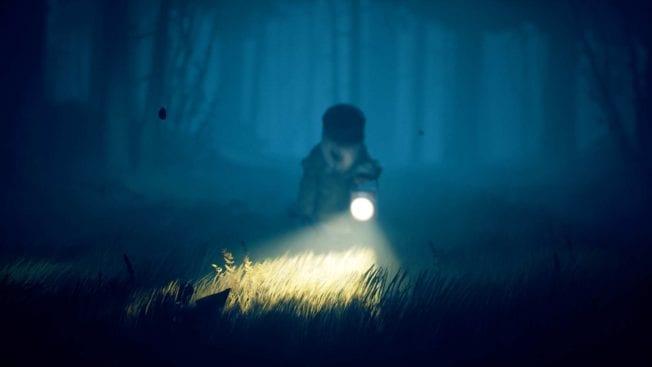 Little Nightmares 2 - Jäger