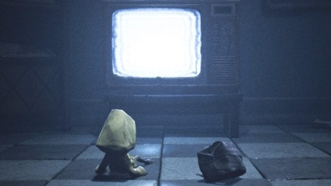 Little Nightmares 2 Komplettlösung