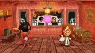 Miitopia Nintendo Switch - Mit Freunden am Tisch sitzen!