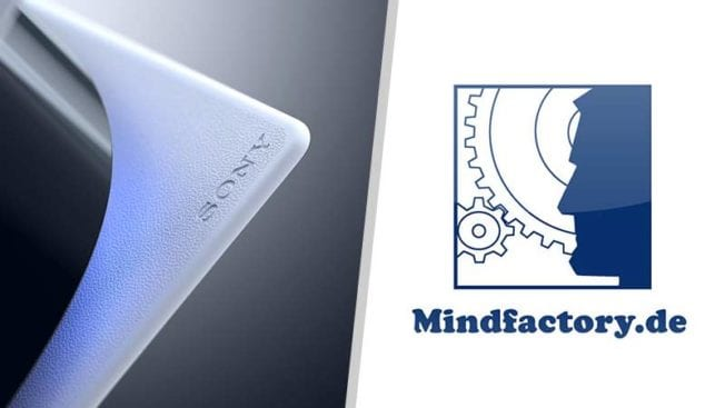 Mindfactory PS5