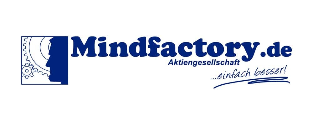 Mindfactory Banner