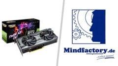 RTX 3060 bei Mindfactory kaufen