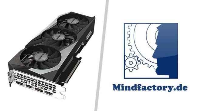 Mindfactory RTX 3070