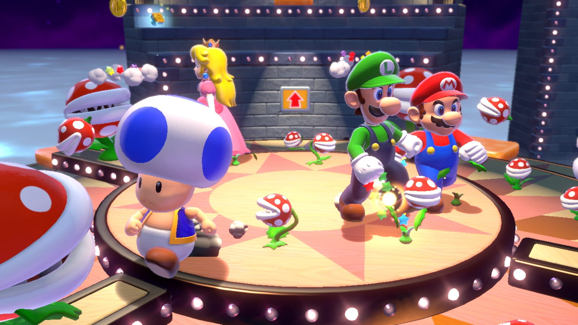 Super Mario 3D World Bowsers Fury Guide Tipps Tricks