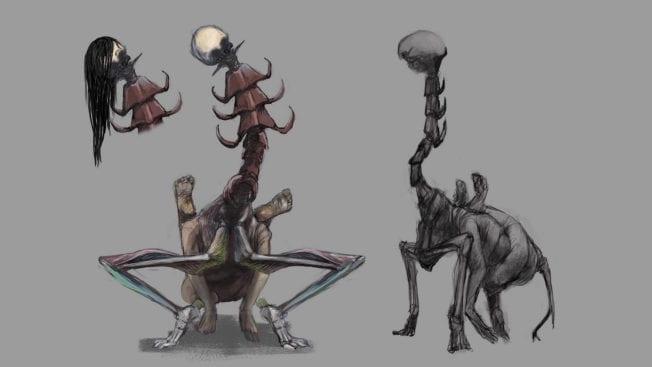 Neues Horrorspiel von Keiichiro Toyama - Silent Hill-Schöpfer 3
