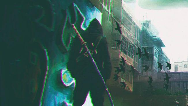 Neues Horrorspiel von Keiichiro Toyama - Silent Hill-Schöpfer - Schwert