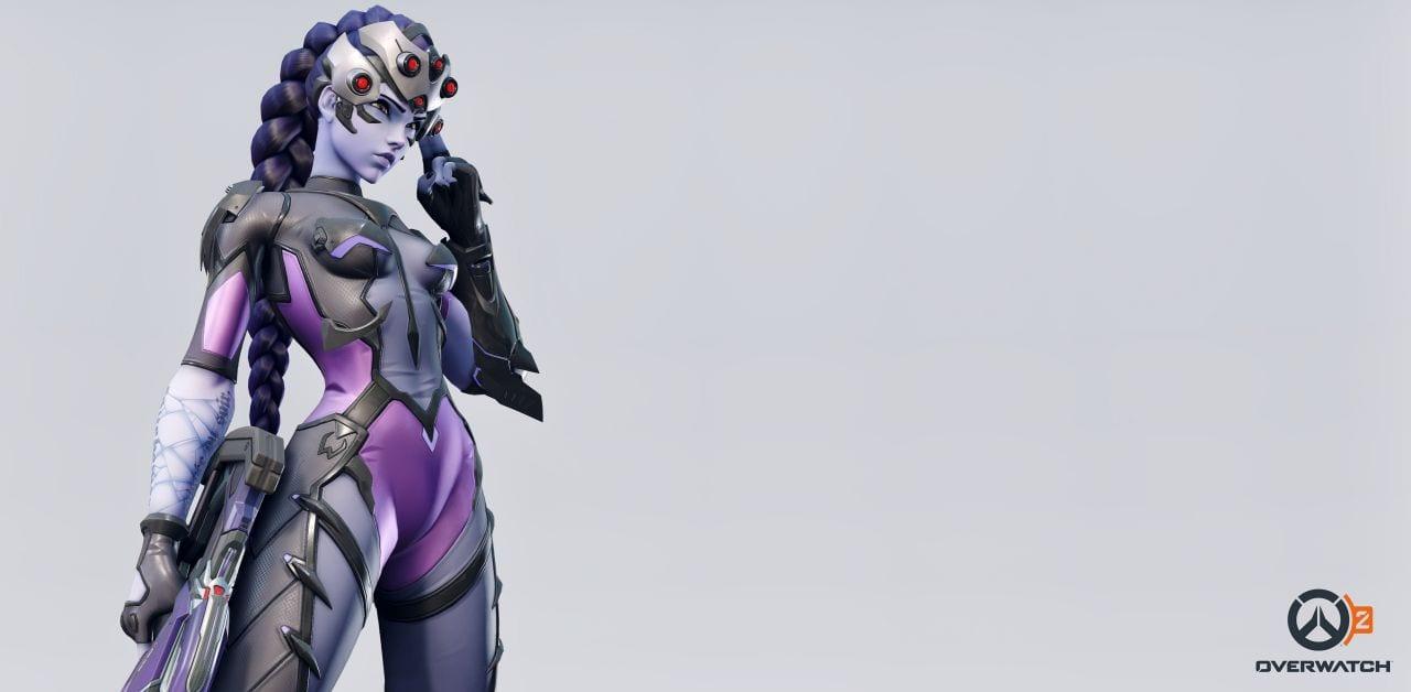 Overwatch 2 - Widowmaker wurde neu entworfen!