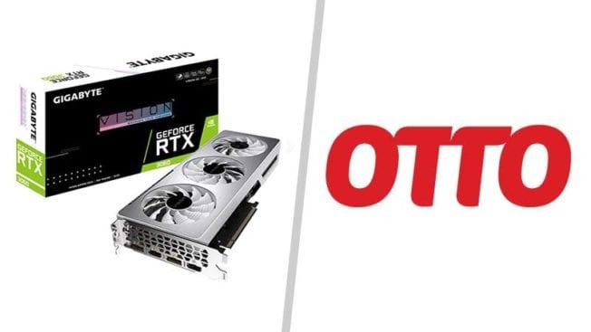 RTX 3060 bei Otto kaufen