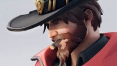 Overwatch - Charaktere Aussehen verbessert