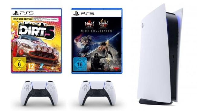 PS5 Bundles kaufen