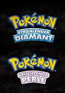 Pokémon Strahlender Diamant & Leuchtende Perle-Cover