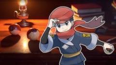 Pokémon Legends Arceus Legenden Pokeball