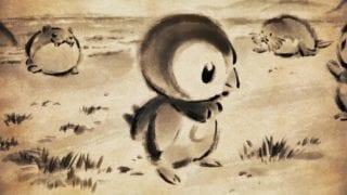 Pokémon Legends Arceus - Bilder - Wallpaper - Screenshots