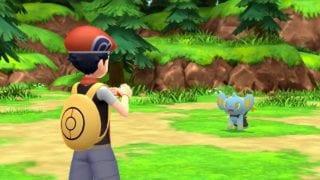 Pokémon Strahlender Diamant & Leuchtende Perle