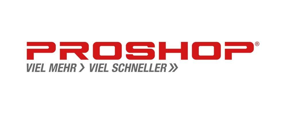 Proshop Banner