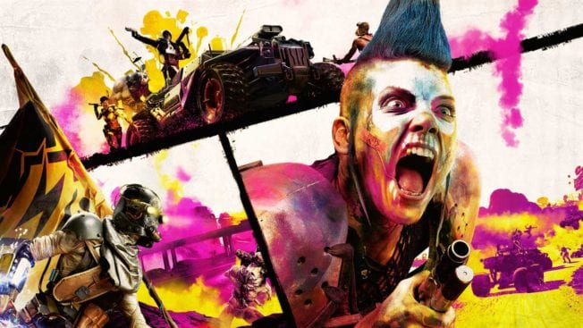 Rage 2 - Epic Games Store