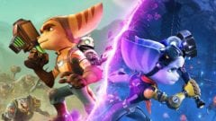 Ratchet Clank Rift Apart PS5