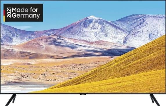 Samsung Crystal UHD 4K TU8079